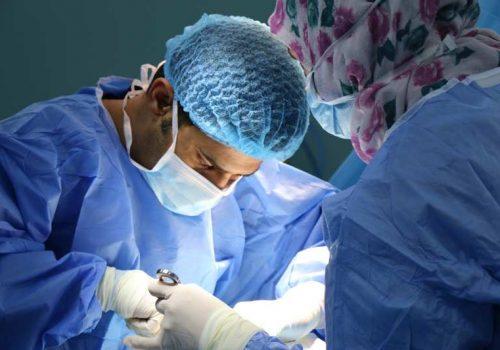 ¿Las operaciones de cirugía estética son retribuidas?