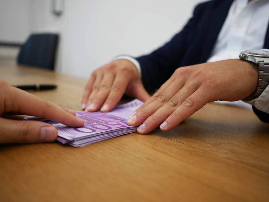 Anticipo Nómina Extra a Trabajadores - Asesoría Arba