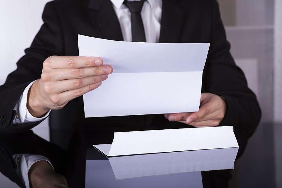 Cartas disuasorias de la Inspección de Trabajo