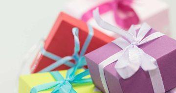 Fiscalidad de los obsequios y regalos a clientes