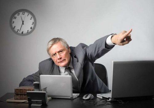 Despido por ausencias en el trabajo