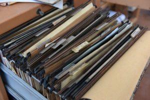 Plazos Conservar documentación empresa - Asesoría Arba