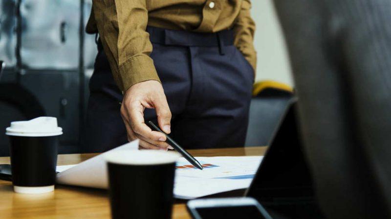 Aspectos Faltas y Sanciones en el Trabajo - Asesoría Arba