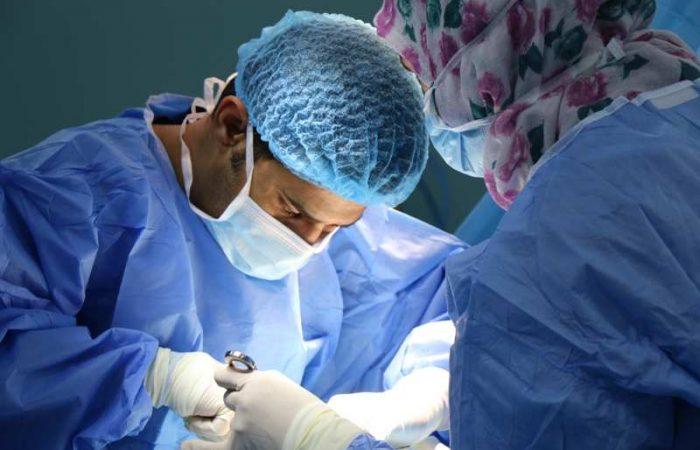 Permiso y Baja IT Operaciones Cirugía Estética - Asesoría Arba